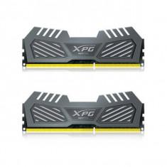 Memorie ADATA OC XPG v2 Gaming 8GB DDR3 2400 MHz CL11 - Memorie RAM
