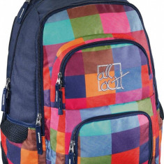 Rucsac All Out Louth Sunshine Check 17 inch - Rucsac Barbati
