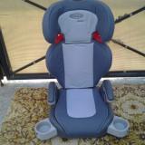 Graco Junior Maxi / Gri / scaun auto 15 - 36 kg