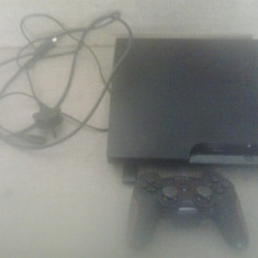 Consola PS3 SLIM 320 GB (005) - PlayStation 3 Sony