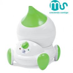 Umidificator Ionizator Ultrasonic