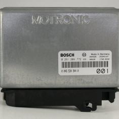 Calculator ECU Injectie Motor Alfa Romeo 156 1.6 1.8 Twin Spark Motronic ! - ECU auto, 156 (932) - [1997 - 2005]