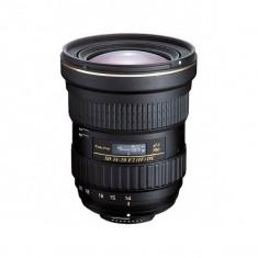 Obiectiv Tokina AT-X 14-20mm f/2.0 Pro DX pentru Nikon