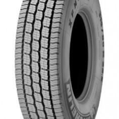 Anvelope Michelin XFN 2+ tractiune 315/80 R22.5 156/150 L - Anvelope autoutilitare