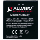 Acumulator Allview A5 Ready swap original