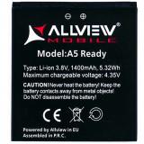 Acumulator Allview A5 Ready swap original, Alt model telefon Allview, Li-ion