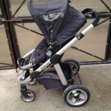 ICandy Apple Reversibil carucior copii +6 luni - 3 ani