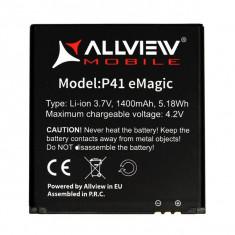 Acumulator Allview P41 emagic original swap, Alt model telefon Allview, Li-ion