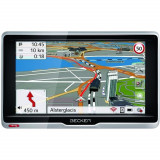 GPS auto Becker Professional.6 LMU, 6, 2, Toata Europa