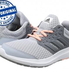 Pantofi sport Adidas Galaxy 3 pentru femei - adidasi originali - alergare - Adidasi dama, Culoare: Din imagine, Marime: 38, 36 2/3, 37 1/3, 38 2/3, 39 1/3, 40 2/3, Textil