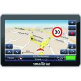 GPS auto Smailo HD 5.0 Romania