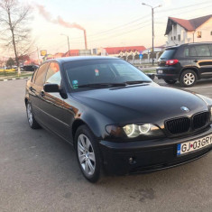 BMW 320d 2005, Motorina/Diesel, 220443 km, 2000 cmc, Seria 3
