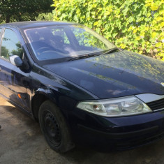 Dezmembrez Renault Laguna 2 1.6 16V 79 KW 107 CP Dark Blue 2002 K4M OVD42 ! - Dezmembrari Renault