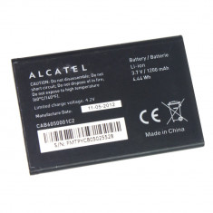 Acumulator Alcatel OT-V860 cod CAB6050001C2 produs nou original, Li-ion