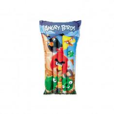 Saltea gonflabila Angry Birds - Saltea de apa