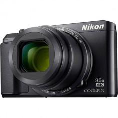Aparat foto Nikon Coolpix A900 Negru - Aparat Foto compact Nikon