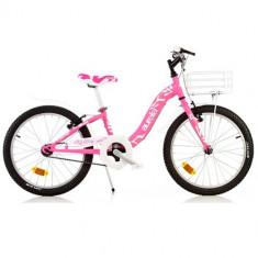 Bicicleta 204R Seria MTB, 20 inch - Bicicleta copii Dino Bikes