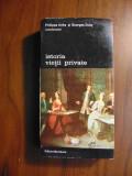 Istoria vietii private, vol 6 - Philippe Aries, Georges Duby (Meridiane, 1995)