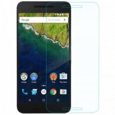 Folie protectie Tempered Glass din sticla securizata pentru Huawei Nexus 6P - Folie de protectie