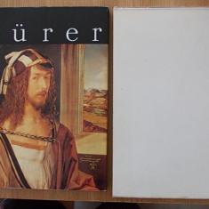 DURER- ALBUM/ IN CASETA - Album Pictura