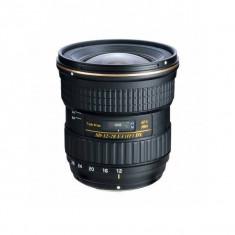 Obiectiv Tokina AT-X 12-28mm f/4 Pro DX pentru Canon - Obiectiv DSLR