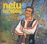 Nelu Balasoiu - Cit Oi Fi, Mama, Plecat (Vinyl)