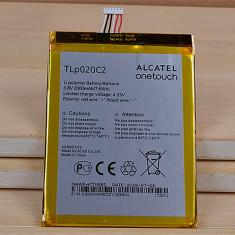 Acumulator Alcatel Idol X Idol S 6034R 6040X cod TLP020C2 original nou, Alt model telefon Alcatel, Li-ion