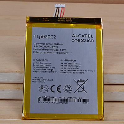 Acumulator Alcatel Idol X Idol S 6034R 6040X cod TLP020C2 original nou foto