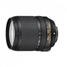 Obiectiv Nikon NIKKOR 18-140mm f/3.5-5.6G ED VR AF-S DX - Obiectiv DSLR