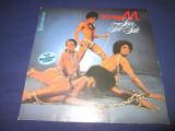 Boney M - Love For Sale _ vinyl,LP,album _ Hansa(Germania), VINIL