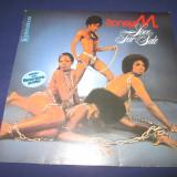 Boney M - Love For Sale _ vinyl,LP,album _ Hansa(Germania)