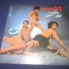 Boney M - Love For Sale _ vinyl, LP, album _ Hansa(Germania) - Muzica Dance, VINIL