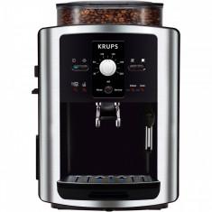 Espressor Krups EA8010 15 bar 1.8 Litri 1450W Negru/Inox