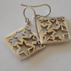 Cercei argint -1705