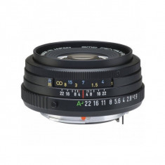 Obiectiv Pentax FA 43mm f/1.9 SMC Limited - Obiectiv DSLR