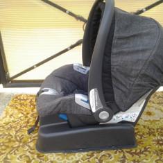 Mamas & Papas, Primo Viaggio, Isofix scoica / scaun auto copii, 0+ (0-13 kg), Opus directiei de mers