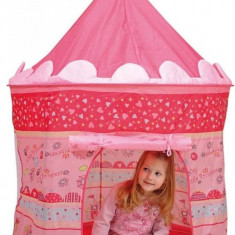 Cort de joaca pentru copii Little Princess - Casuta/Cort copii, Multicolor