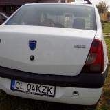 Dacia logan, An Fabricatie: 2008, Motorina/Diesel, 159000 km, 1500 cmc