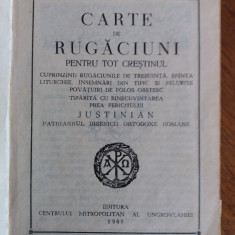 Carte de rugaciuni 1968 / C16P