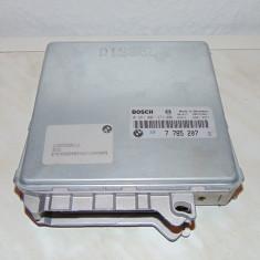 Calculator Injectie ECU BMW 525 TDS E39 Model 1996-1999 Diesel 143 CP Bosch ! - ECU auto, 5 (E39) - [1995 - 2003]