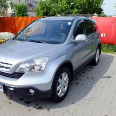 Honda CRV, An Fabricatie: 2008, 160000 km, Benzina, SUV