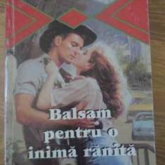 Balsam Pentru O Inima Ranita - Nancy Fraser, 397222 - Roman
