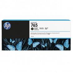Cartus cerneala HP F9J55A black 775 ml