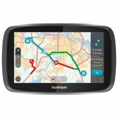 GPS auto TomTom GO 610 World, 6 inch, Toata Europa
