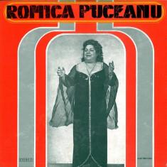 Romica Puceanu - Ursitoare, Ursitoare (Vinyl) - Muzica Lautareasca electrecord, VINIL