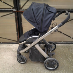 Oyster, Reversibil, Carucior copii +6 luni - 3 ani - Carucior copii Sport Altele, Altele