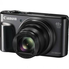 Aparat foto Canon PowerShot SX720 HS - negru - Aparate foto compacte