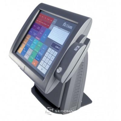 POS All in One Aures Galeo 200 (Sistem de operare preinstalat - Windows POSReady 10) foto