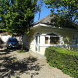 Casa 4 camere, 3 anexe, 2 beciuri, 450 mp., 14 ml la strada, Narcisa, Bacau - Casa de vanzare, 100 mp, Numar camere: 4
