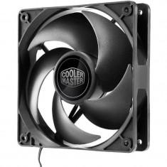 Ventilator pentru carcasa Cooler Master Silencio FP120 PWM - Cooler PC